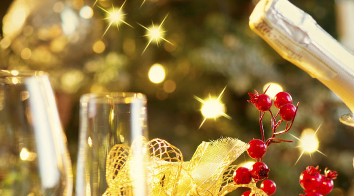 Regione che vai, Capodanno e tradizioni che trovi