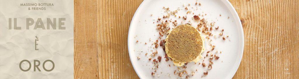 Il pane è oro. Il libro di Massimo Bottura contro lo spreco alimentare