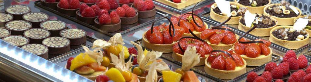 Iginio Massari: la nuova pasticceria a Milano con Intesa Sanpaolo
