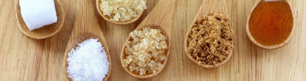 Le alternative più sane allo zucchero