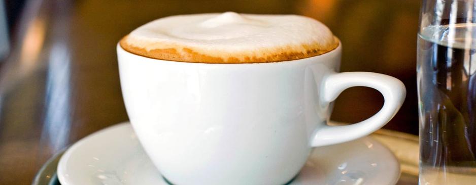 Le regole per un cappuccino perfetto