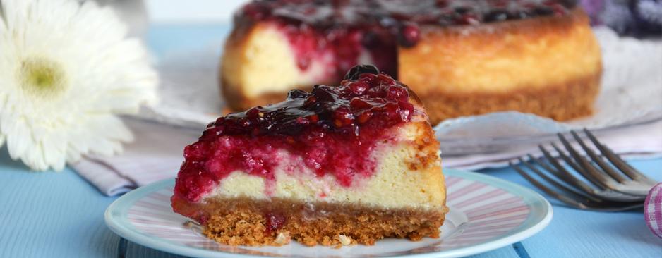 Cheesecake: tutto sul dessert più amato che ci sia