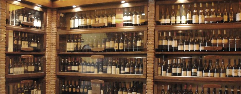 Winebar a Napoli, le migliori vinerie della città