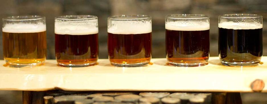 Birre artigianali: l'eccellenza che ci piace un sacco