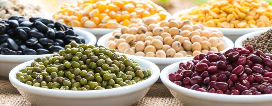 Come sostituire le proteine della carne: idee e suggerimenti