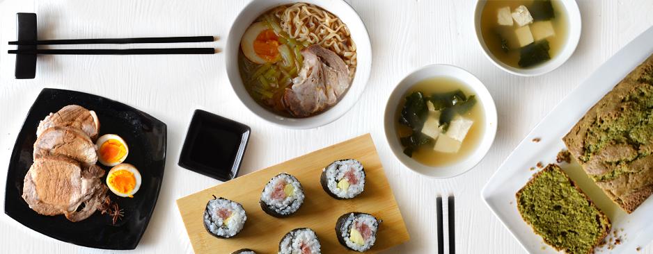 Tokyo: la guida culinaria che cercavi