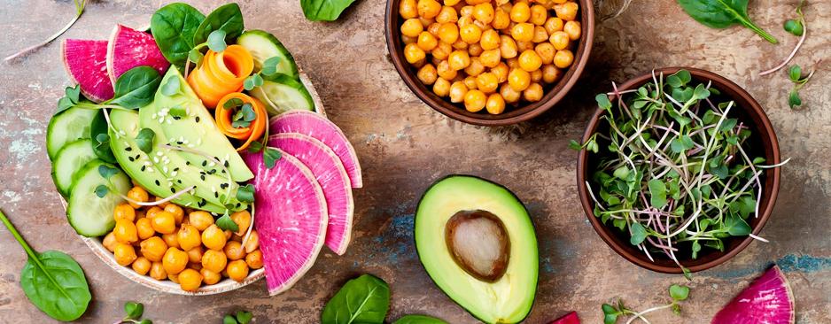 Vegano: uno stile di vita alimentare in crescita, ecco tutto ciò che c'è da sapere