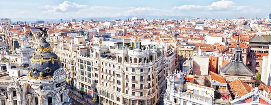Cosa mangiare a Madrid: la guida definitiva