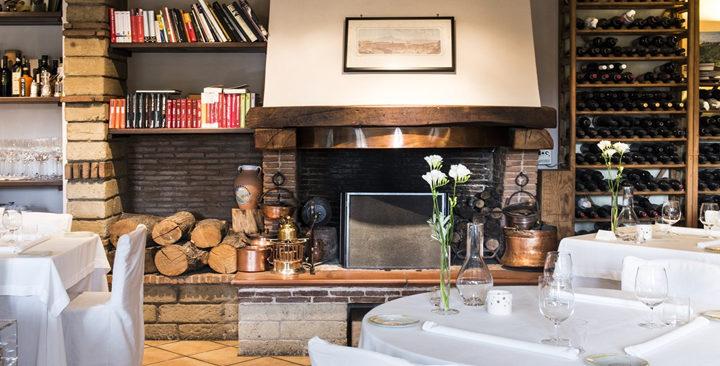 Taverna Estia e lo Chef Sposito: una cucina decisamente perfetta
