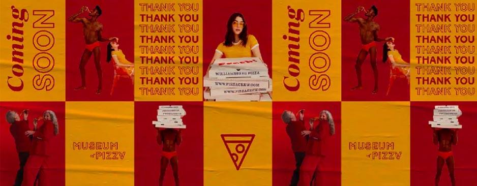 Nasce il museo della pizza a New York