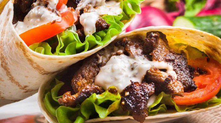 La ricetta del kebab fatto in casa: scopriamo tutto dalla A alla Z
