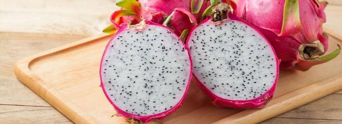 Dragonfruit: cos'è e come si mangia il delizioso frutto del dragone