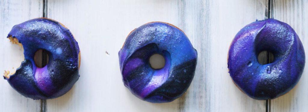 Tutti pazzi per il galaxy food: il trend che ha conquistato il web e non solo