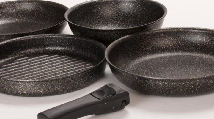10 oggetti salvaspazio imperdibili per la tua cucina