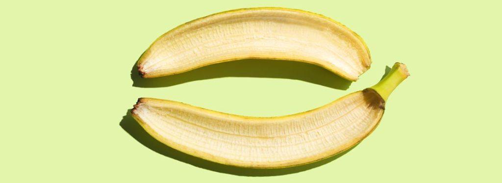 Bucce di banana: 10 modi originali per usarle in modo sfizioso