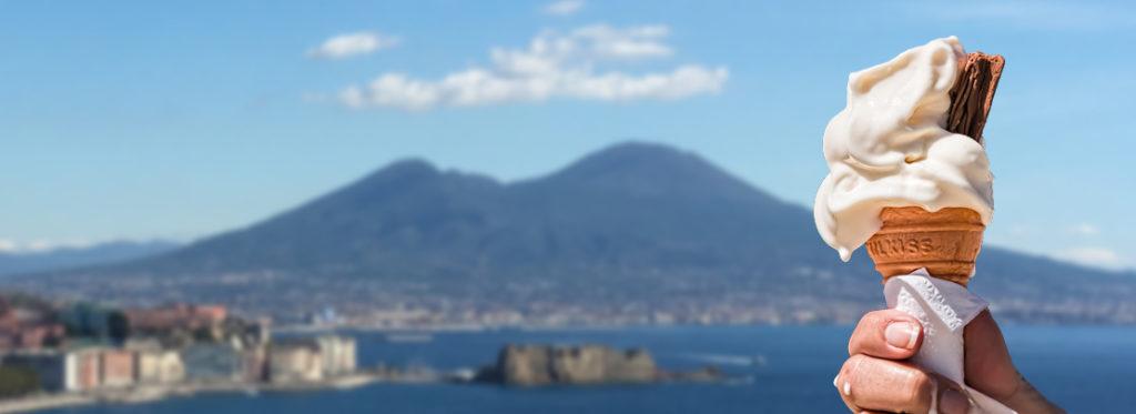 Dove mangiare il gelato a Napoli: la lista ufficiale di Misya
