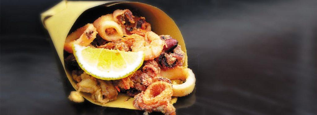 Il cuoppo napoletano: un must food che tutti amano