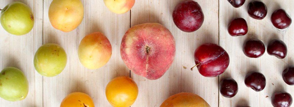 Frutta estiva: deliziosa e gustosissima