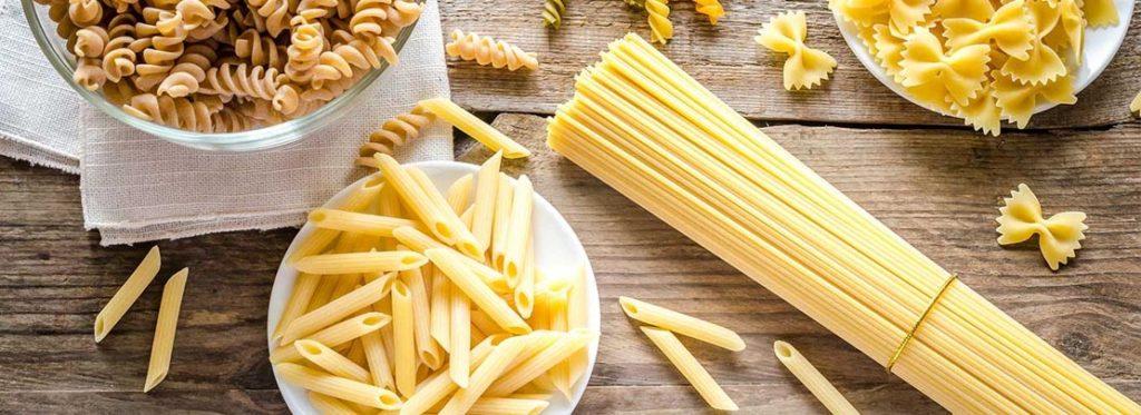 I 10 tipi di pasta più venduti