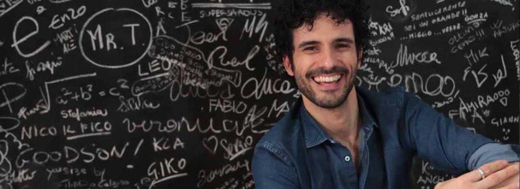 Marco Bianchi lo chef-scienziato ed il suo successo