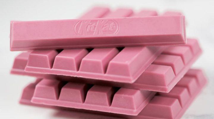 Cioccolato rosa, tutto quello che c'è da sapere se te ne sei già innamorato