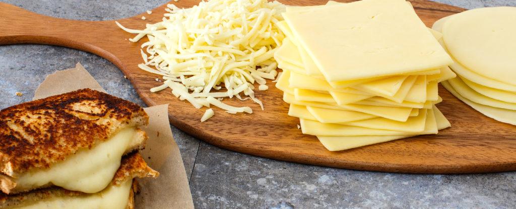 Formaggi senza lattosio adatti a intolleranti: è realtà