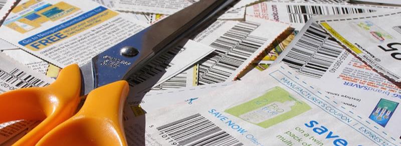 Buoni sconto e coupon per la spesa: 1000 modi per risparmiare al supermercato