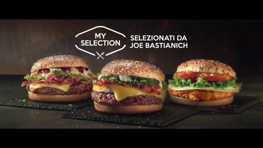 Qualivita, Joe Bastianich e il paradosso di un McDonald di qualità