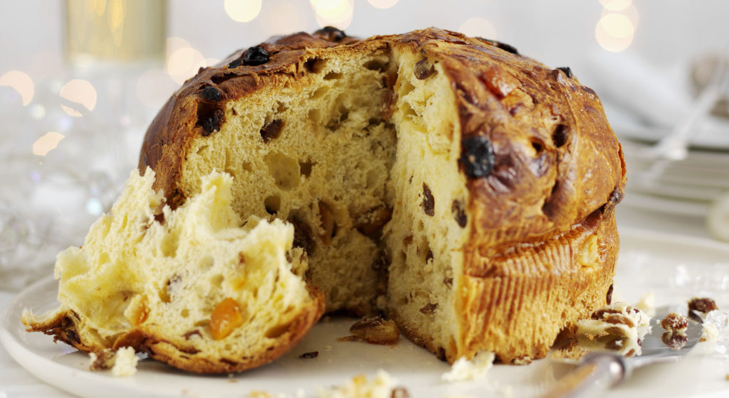 Migliori panettoni artigianali a Napoli: la lista ufficiale di questo Natale