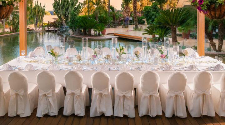 Come scegliere il menu di matrimonio: classico o innovativo?