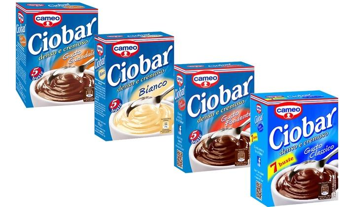 Cioccolata calda arrivano delle fantastiche novità in casa Ciobar: scopriamole tutte