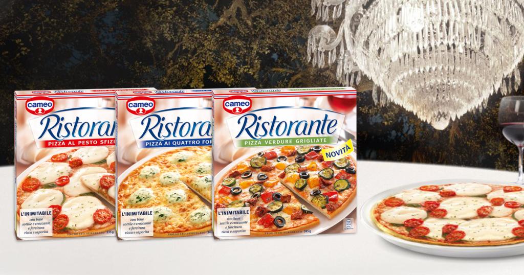 Pizza surgelata MANIA: ecco le 10 cose da sapere prima di acquistarla