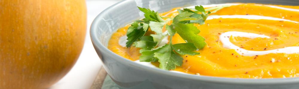 Differenza tra zuppa, minestra, crema e vellutata: deliziose ma diverse