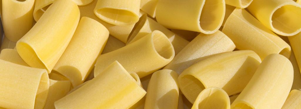Pasta di Gragnano, dal riconoscimento IGP forte spinta economica alla filiera