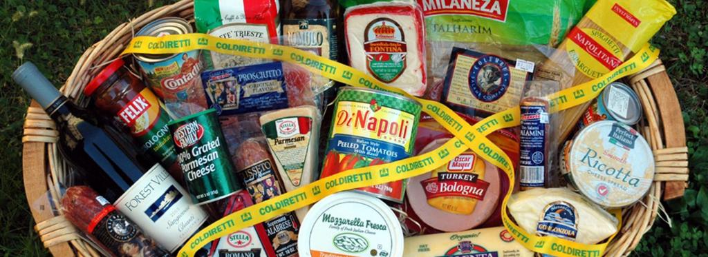 Contraffazione alimentare? Come difendere il made in Italy dalle frodi in giro per il mondo