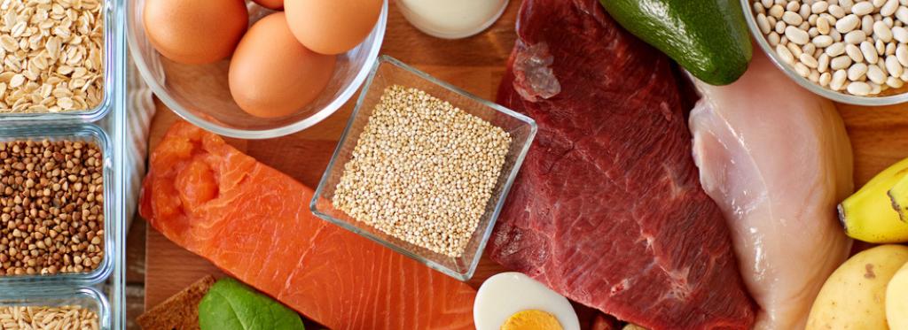 Proteine carboidrati e grassi, le regole per un'alimentazione equilibrata