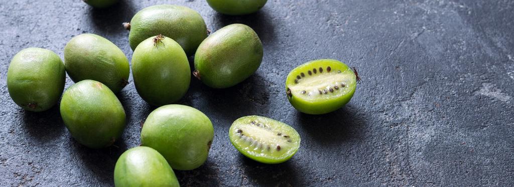 Kiwiberry: il frutto più trend del momento, dove trovarlo e che sapore ha