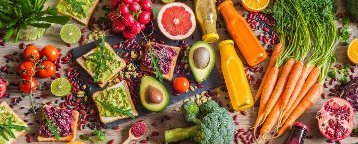 Coscienza alimentare: cambiare abitudini e mangiare sano per stare bene