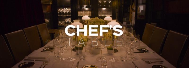 Dove sono i ristoranti di Chef's Table? Vediamolo insieme