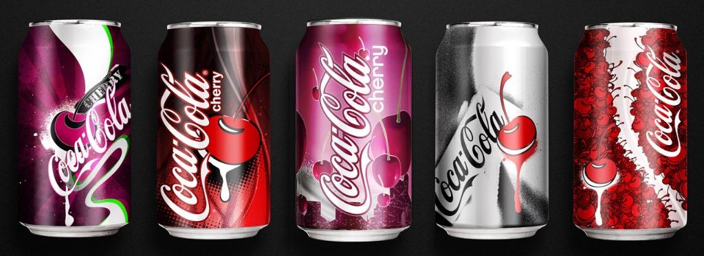 Tutti i gusti più strani della Coca Cola: siamo rimasti a bocca aperta anche noi