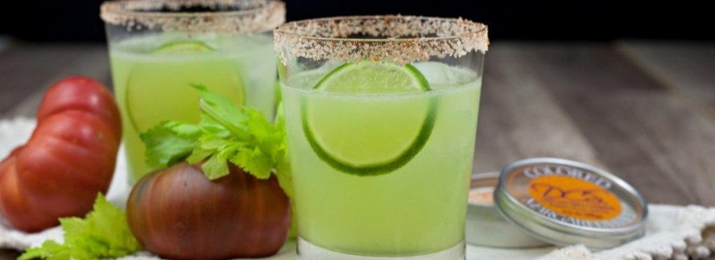 Cocktail salati: il nuovo trend estate 2019 e noi siamo pronti all'assaggio