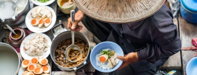 Street food di Bangkok: dove gustare tutte le specialità thai da veri foolovers