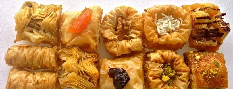 Dolci greci tipici: ecco i migliori da assaggiare almeno una volta nella vita