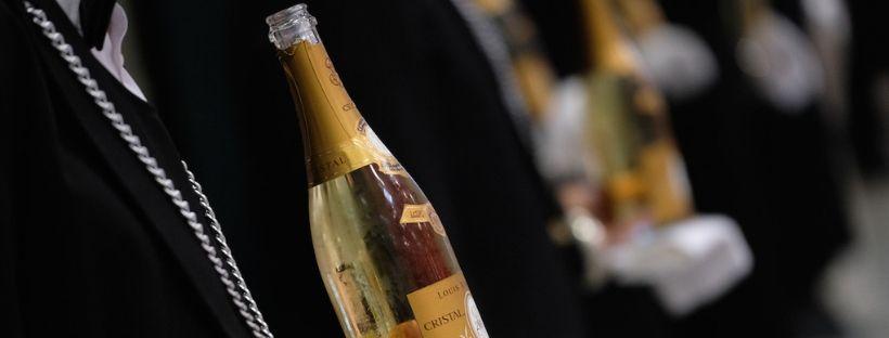 Lo champagne italianobatte la Francia nel Campionato Mondiale delle bollicine