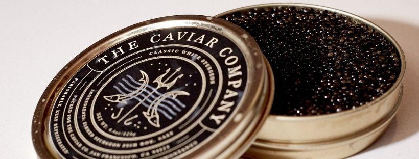 Caviale: tutte le gustose alternative che non ti aspettavi