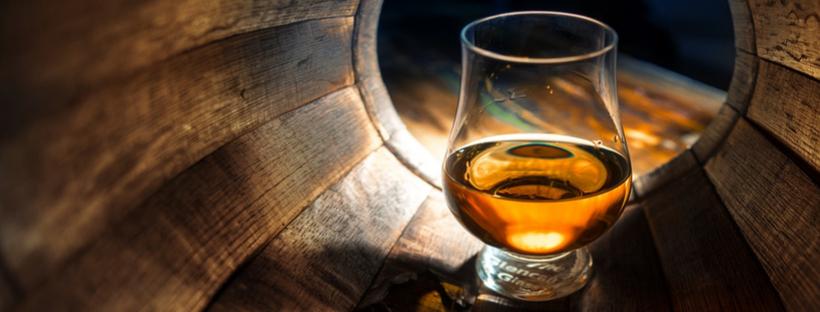 Whisky scozzese, l'istituzione per gli amanti dei distillati