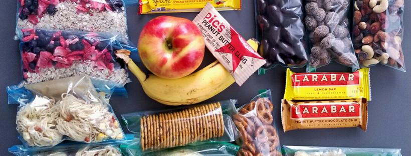 Snack da borsa: semi, frutta secca e barrette, ecco le tendenze dei VIP e non solo
