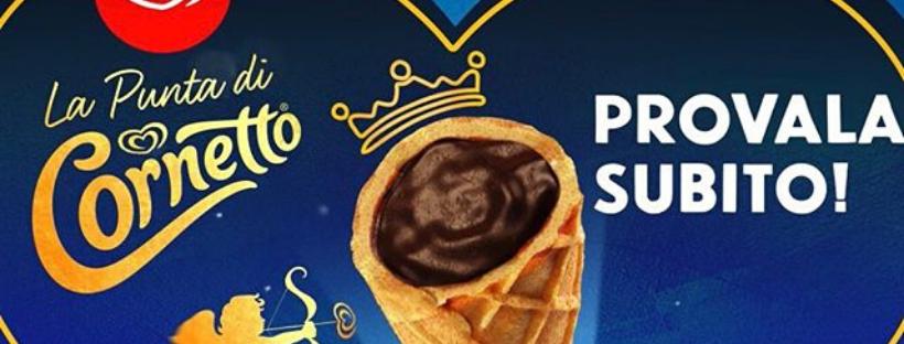 La punta di Cornetto esce dal freezer e si fa snack: la notizia è ufficiale ed è subito mania
