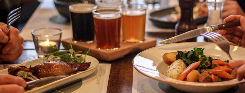 Cosa mangiare a Cork: la guida definitiva delle cose da assaggiare