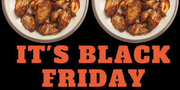 l black Friday del mondo Food: ecco sconti e offerte su cibo e bevande